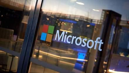 Невдовзі Microsoft може анонсувати вихід Surface Phone