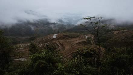 Фотограф показала життя у В'єтнамі без ретуші: колоритні фото