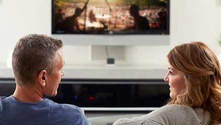 """Xiaomi представила нові """"розумні"""" телевізори: ціни приємно дивують"""