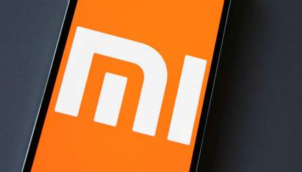Смартфон Xiaomi Mi 8 може повністю зарядитись за 40 хвилин