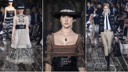 Чим вразив показ Dior Cruise 2019: фото стильної колекції