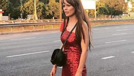 """Монатік і залізничний вокзал: Фреймут опублікувала нові фото зі зйомок шоу """"Оля"""""""