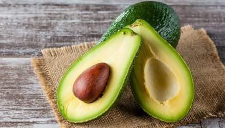 Как выбрать авокадо: вкусные рецепты