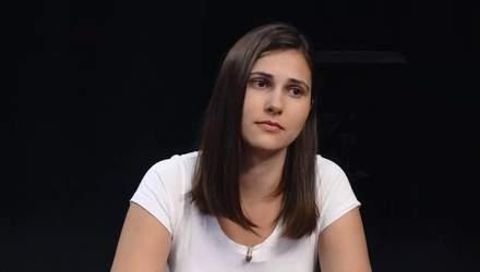 """Що це було. Янченко розповіла про """"вбивство"""" і повернення до життя журналіста Аркадія Бабченка"""