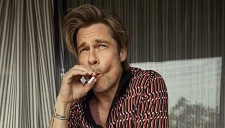 День без тютюну: історії знаменитостей, які кинули курити