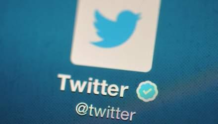 Twitter масово блокує акаунти користувачів, яким на момент реєстрації не виповнилося 13 років