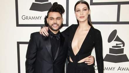 Екс-закоханих Беллу Хадід і The Weeknd підловили на побаченні в Парижі: фото