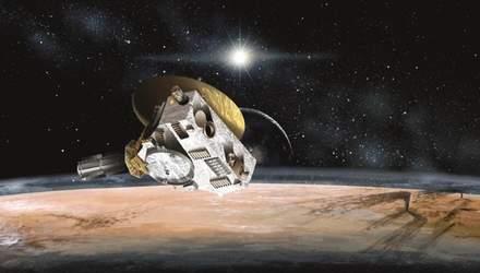 """New Horizons вышел из глубокого сна для """"свидания"""" с астероидом"""