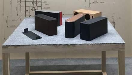 IKEA готує до випуску розумні колонки: з'явились фото прототипу