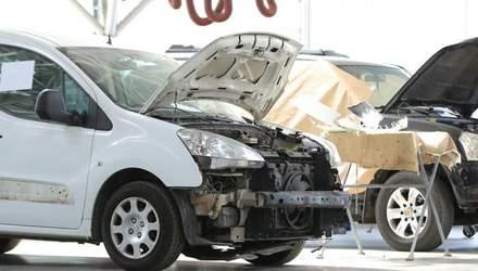 Как выбрать сервис по кузовному ремонту