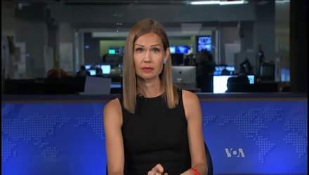 Голос Америки. Украинская община в США поддержит Сенцова голоданием