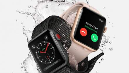 Apple Watch Series 3 рекордно подешевел