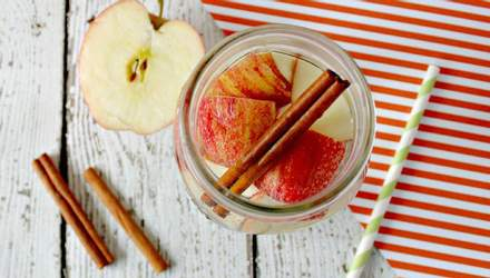 3 рецепта напитков, способствующих похудению