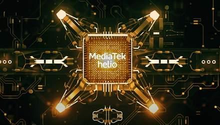 MediaTek поборется за бюджетный сегмент процессоров с Qualcomm