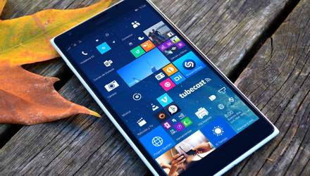 На смартфонах Huawei появится полноценная Windows 10