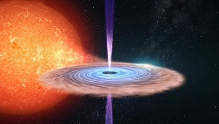 Науковцям вперше вдалося спостерігати за народженням унікального космічного об'єкта