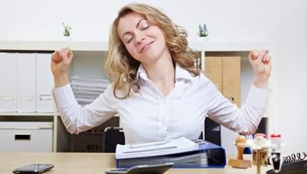 Институт просвещения. Сидеть – значит болеть: лайфхак для офисных работников