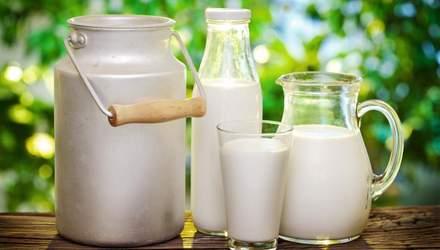 Козье, растительное или коровье: интересные факты о молоке
