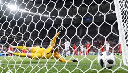 Туніс – Англія: відео голів та моментів матчу Чемпіонату світу