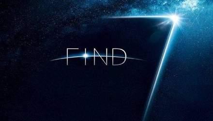 OPPO Find X показали на видео: чем удивит новинка