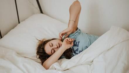 Раннее пробуждение уменьшает риск развития популярной болезни, – ученые