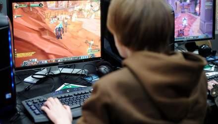 Зависимость от видеоигр официально признали болезнью