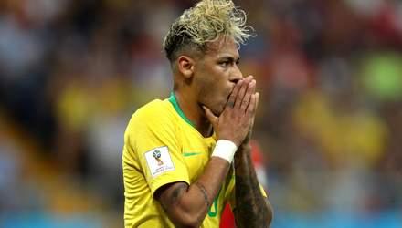 Легендарний футболіст смачно потролив нову зачіску Неймара