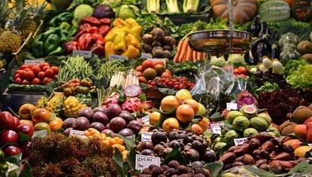 Як визначити  якість корисних продуктів
