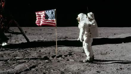 Глобальное потепление вышло за пределы Земли: из-за людей стало горячей на Луне