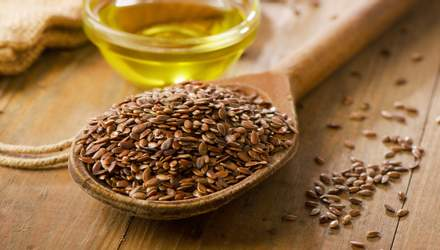 Какие семена содержат больше всего пользы для здоровья человека