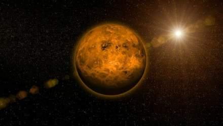 Мощный ураган влияет на вращение Венеры, – ученые