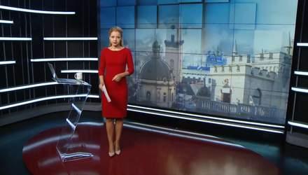 Випуск новин за 12:00: Сутички у Харківській міській раді. Цивільний підірвався на міні
