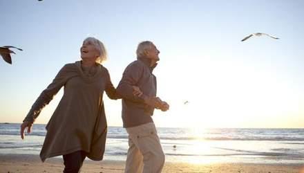 Як прожити довге і щасливе життя: відповідь Стенфордського професора