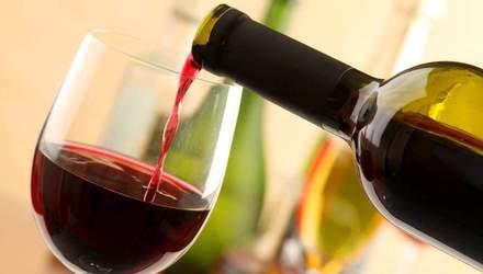 Чому з витримкою хороше вино стає іще кращим: найцікавіші деталі виробництва вина