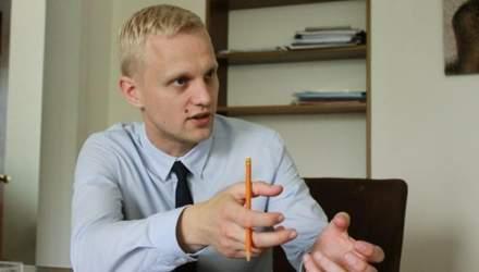 Шабунін розповів, за яких умов СБУ позбудеться права втручатися в економічні справи країни