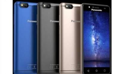 Panasonic випустила смартфон, що коштує менше 100 доларів: його характеристики