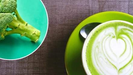 Науковці створили унікальну суперздорову каву