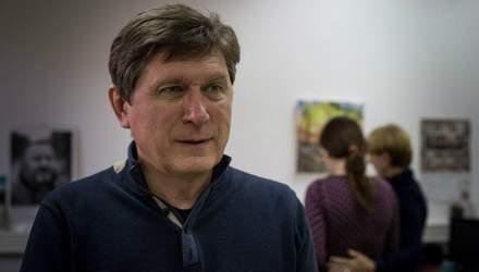 Эксперт: В назначении Жебривского нет сенсации, тут сработал фактор доверия со стороны Порошенко