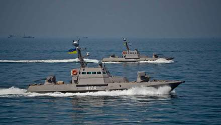 """Техника войны. Какие преимущества имеют новые украинского катера проекта """"Гюрза-М"""""""