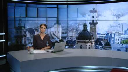 Выпуск новостей за 13:00: Ночной расстрел в Киеве. Снегопад на Закарпатье