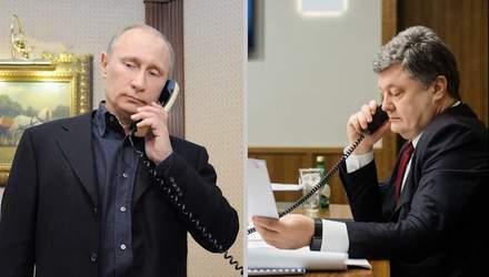 Хто може вплинути на Путіна, щоб він помилував Сенцова