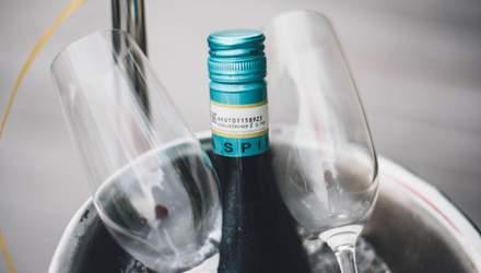 Коли градус має значення: якої температури має бути вино
