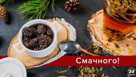Варення з шишок: рецепт смачного десерту з лісовим ароматом