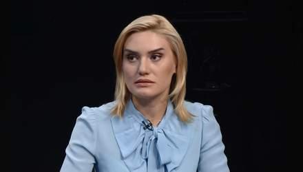 Что это было. Острикова рассказала о скрытой цели правительства в наступлении на контрабанду