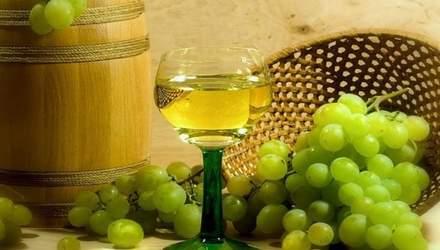 З якого винограду виготовляють найбільш неперевершені вина