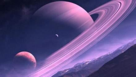 На Сатурне нашли следы сложной органики: о чем это свидетельствует