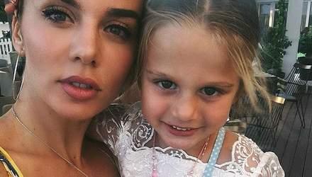 Существует возможность похищения: почему Анне Седоковой нельзя видеться с дочерью