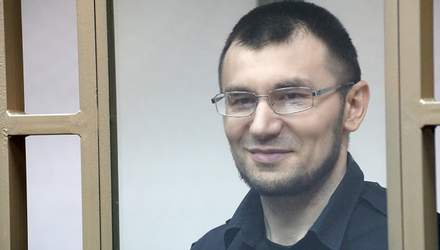 У Ростовському СІЗО 22-й день голодує політв'язень Емір-Усеін Куку
