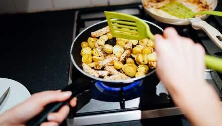 Врач назвал самый вредный способ приготовления картофеля
