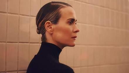 Сара Полсон знялася в рекламі Prada: відео